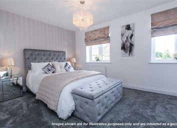 Thumbnail 4 bed semi-detached house for sale in Tilbury Road, West Horndon, Essex
