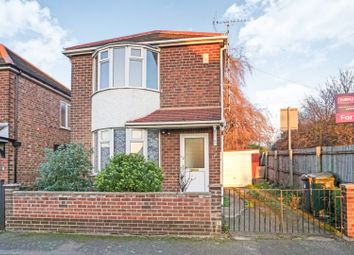 3 bed detached house for sale in Midland Grove, Netherfield NG4