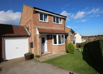 Thumbnail 3 bed link-detached house for sale in Settrington Road, Scarborough