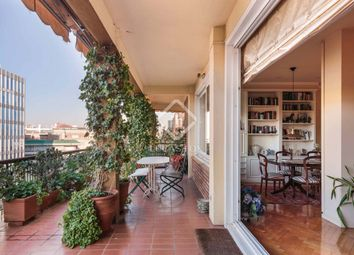 Thumbnail 3 bed apartment for sale in Spain, Barcelona, Barcelona City, Zona Alta (Uptown), Sant Gervasi - Galvany, Bcn8529