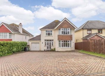 Thumbnail 4 bedroom detached house for sale in Beachley Road, Chepstow, Gloucestershire