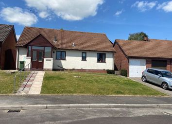 Thumbnail 3 bed detached bungalow for sale in Kinforde, Chard