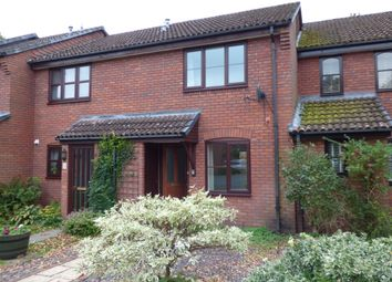 Thumbnail 2 bed terraced house to rent in Knatchbull Close, Romsey