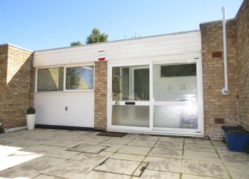 Thumbnail 1 bed terraced bungalow for sale in Queen Annes Drive, Westcliff-On-Sea