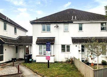Thumbnail 1 bedroom end terrace house for sale in Furze Cap, Kingsteignton, Newton Abbot