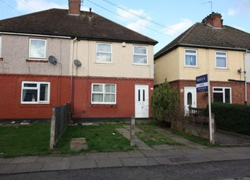 Thumbnail 3 bedroom shared accommodation to rent in Queen Margartes Avenue, Canley, Coventry