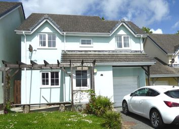 Thumbnail 4 bed property to rent in The Pound, Cosheston, Pembrokeshire