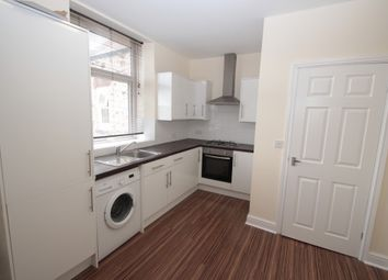 Thumbnail 1 bed flat to rent in Durham Road, Blackhill, Consett