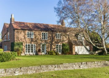 Thumbnail 5 bed detached house for sale in Station Road, Offenham, Evesham, Worcestershire