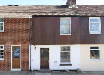 Thumbnail 2 bed cottage to rent in Bath Lane, Fareham
