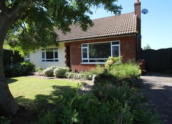 Thumbnail 2 bed bungalow for sale in Brothers Street, Blackburn, Lancashire