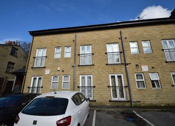 1 bed flat for sale in Melbourne Place, Bradford BD5
