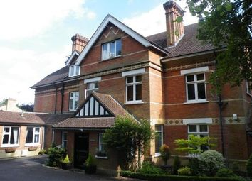 Thumbnail 2 bed flat to rent in Crawley Ridge, Camberley