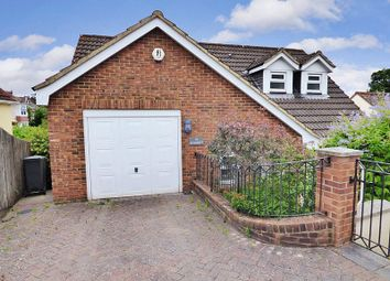 Thumbnail 3 bedroom detached house for sale in Buckeridge Avenue, Teignmouth