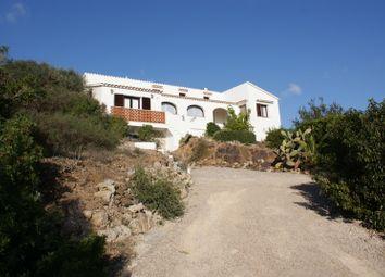 Thumbnail 3 bed villa for sale in Es Grau, Menorca, Spain