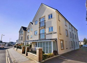 Thumbnail 2 bedroom property for sale in Stoneleigh Court, John Street, Porthcawl