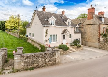 Thumbnail 5 bed detached house for sale in Court Street, Sherston, Malmesbury