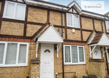 Thumbnail 2 bed terraced house to rent in Rockall Court, Langley, Slough