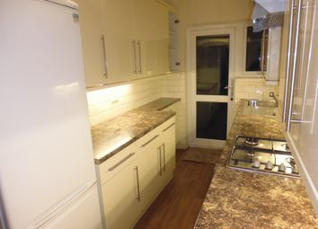 Thumbnail 3 bed terraced house to rent in Robinhood Close, Mitcham, Streatham Common