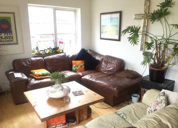 Thumbnail 3 bed flat to rent in Laburnam Street, Haggerston