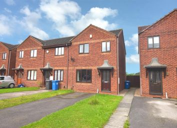 3 bed end terrace house for sale in Old Mansfield Road, Derby DE21