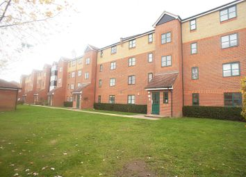 Thumbnail 2 bed flat for sale in Colgate Place, Enfield