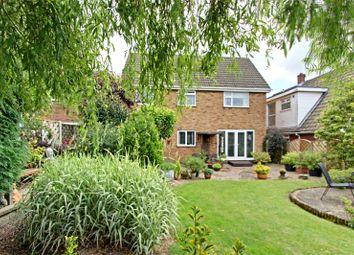 4 bed detached house for sale in Grundale, Kirk Ella, Hull, East Yorkshire HU10