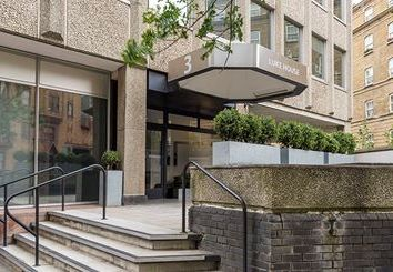 Thumbnail Studio to rent in Orchard Street, Westminster