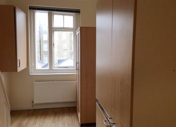 Thumbnail Studio to rent in Courtfield Gardens, Earls Court