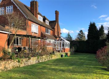 The Glen, Linden Chase, Sevenoaks, Kent TN13. 4 bed flat for sale