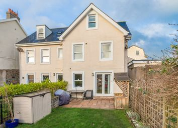 Thumbnail 4 bed semi-detached house for sale in New Place, St. Peter Port, Guernsey