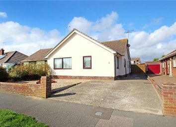 Thumbnail 2 bed semi-detached bungalow for sale in Russells Close, East Preston, Littlehampton