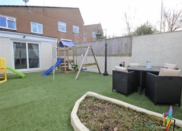 Thumbnail 3 bed terraced house for sale in California Gardens, Little America, Plymouth