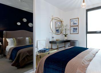 Thumbnail 3 bedroom flat for sale in Carmen Street, London