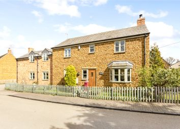 Back Lane, Tysoe, Warwick CV35. 4 bed detached house for sale