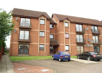 Thumbnail 2 bed flat to rent in Grove Crescent, Carron, Falkirk
