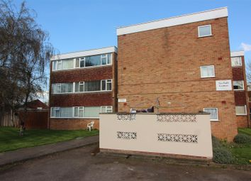 Thumbnail 2 bed flat to rent in Overdale Road, Coventry
