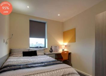 1 bed flat for sale in Cross Bedford Street, Sheffield, West Yorkshire S6