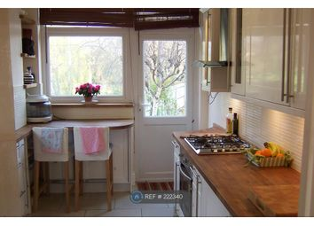 Thumbnail 4 bed end terrace house to rent in Arnos Road, London