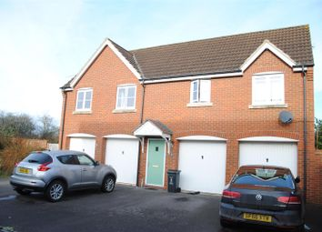 Thumbnail 2 bedroom flat for sale in Southwold Close, Oakhurst, Swindon
