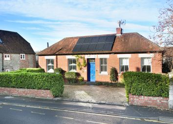 Thumbnail 3 bed detached bungalow for sale in Portway, Warminster