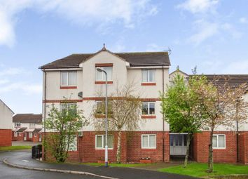 Thumbnail 2 bed flat for sale in Argylle Drive, Carlisle, Cumbria