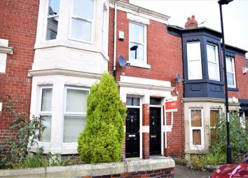 Thumbnail 3 bed duplex to rent in Grosvenor Gardens, Jesmond, Newcastle-Upon-Tyne