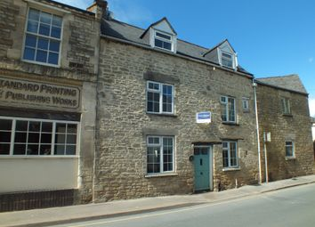 Thumbnail 2 bed terraced house for sale in Lewis Lane, Cirencester