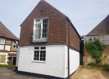 Thumbnail 2 bed detached house for sale in Duck Lane, Midhurst, West Sussex
