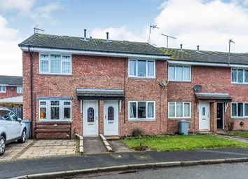 Thumbnail 2 bed terraced house for sale in Eardswick Road, Middlewich, Cheshire