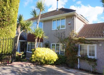 4 bed detached house for sale in Clyne Crescent, Mayals SA3