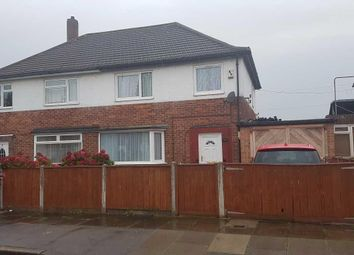 Thumbnail 4 bedroom semi-detached house for sale in Commondale Avenue, Stockton-On-Tees