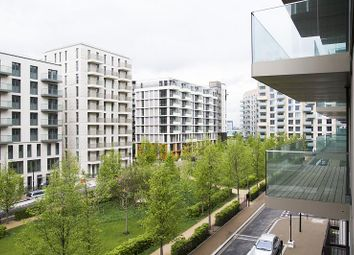 Thumbnail 3 bed flat to rent in 8 Mirabelle Gardens, London
