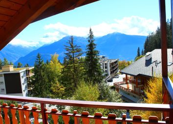 Thumbnail 2 bed apartment for sale in Centre, Crans Montana, Valais, Switzerland